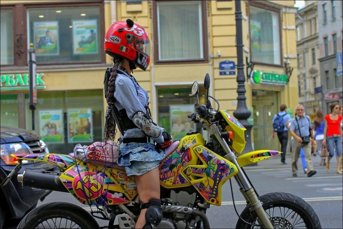 Картинки приколы мотоциклистов, клеща приколы прикольные