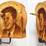 Портреты-бутерброды
