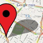 google maps эти места действительно интересные, много