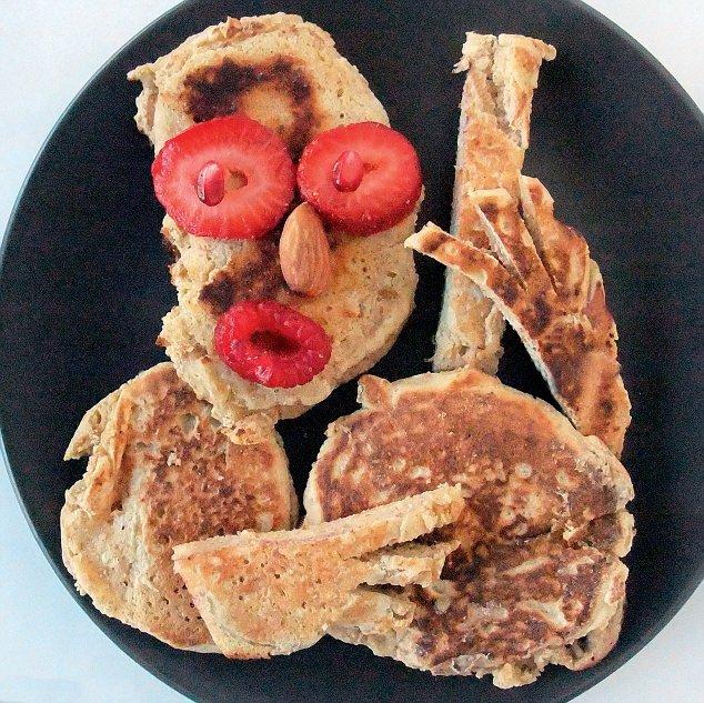 Картинки с едой приколы фото, прекрасными