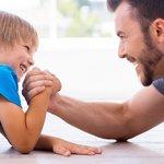 Пособие всем отцам, как воспитать сына