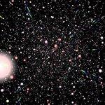 Интересные и странные вещи в нашей вселенной