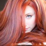 Определение характера девушки, по цвету волос