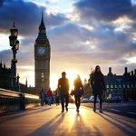 О Великобритании глазами туриста
