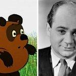 Актеры которые озвучивали персонажи Советских мультиков.