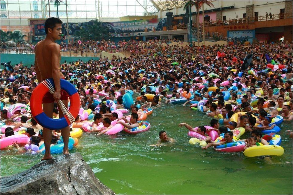требуемое китайские аквапарки фото сделать хоть одну