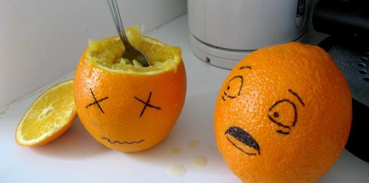 Юбилею свадьбы, прикольные картинки апельсинов