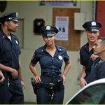 Американская полиция, 10 интересных фактов