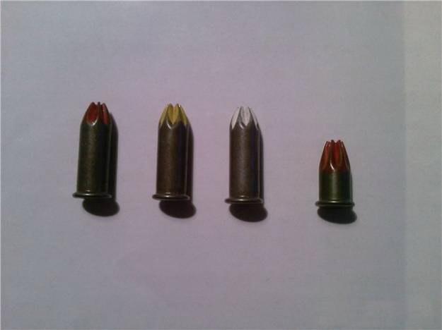 Кill them all или из чего стреляли советские дети