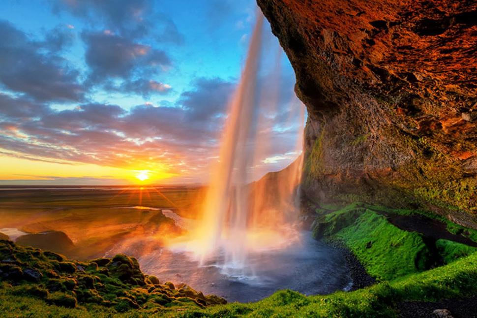 потрясающая природа планеты фото этого сорта том