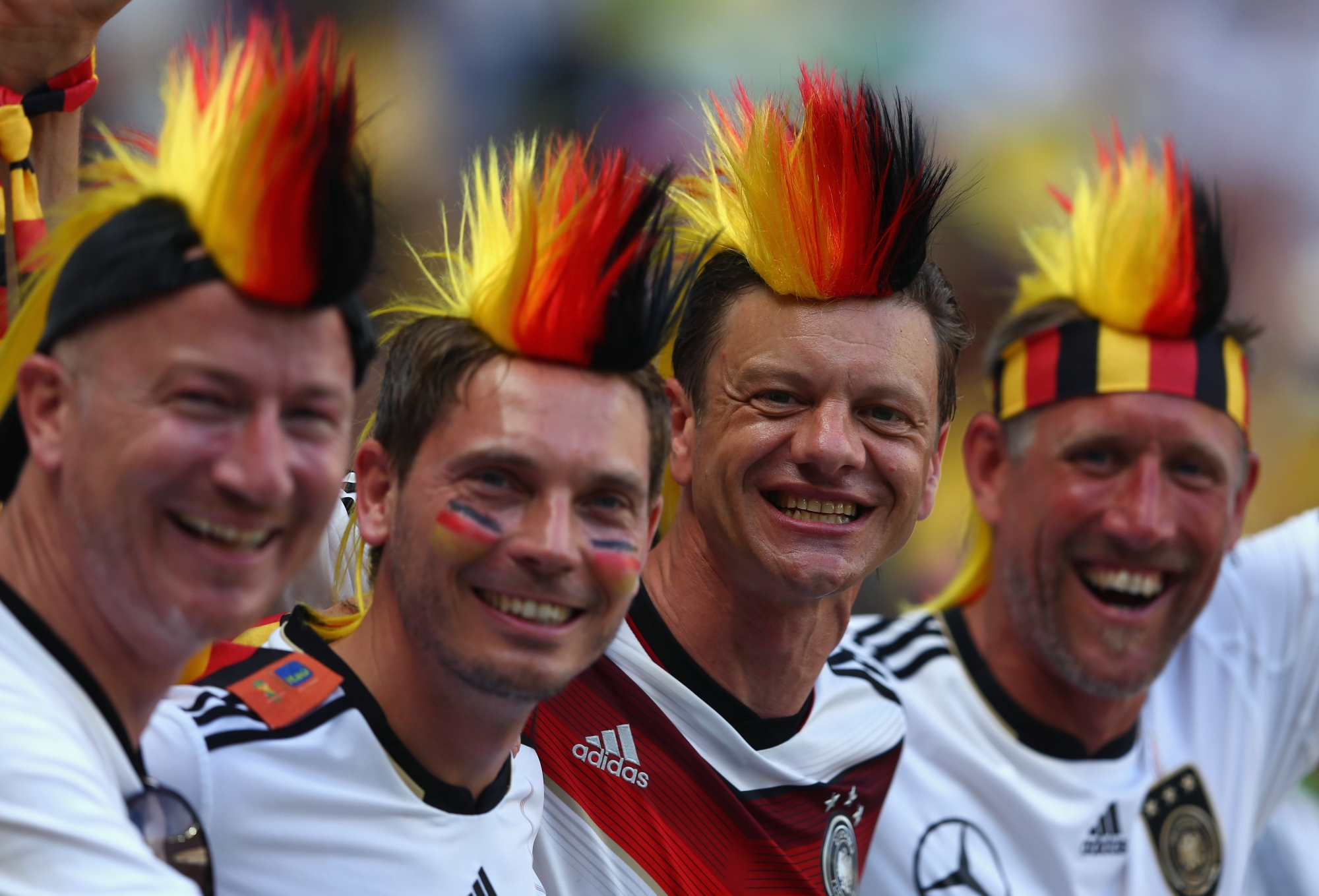 Германия, как она есть