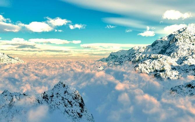 Вступая на облако