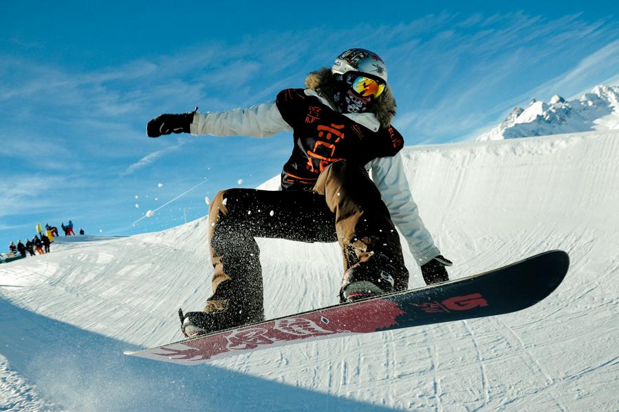 что фотосессия катание на сноуборде фото чем