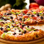 Рецепт пиццы, вкусно и правильно