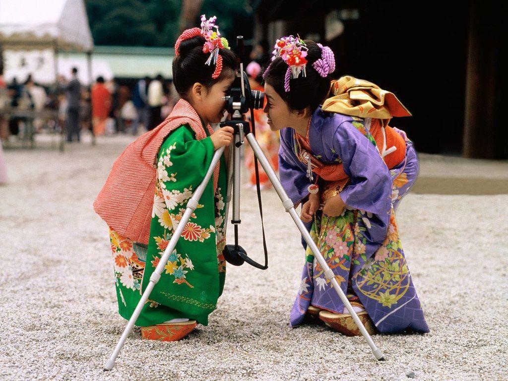 Япония интересные наблюдения и факты