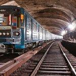 Как разгрузить московское метро, один из способов.