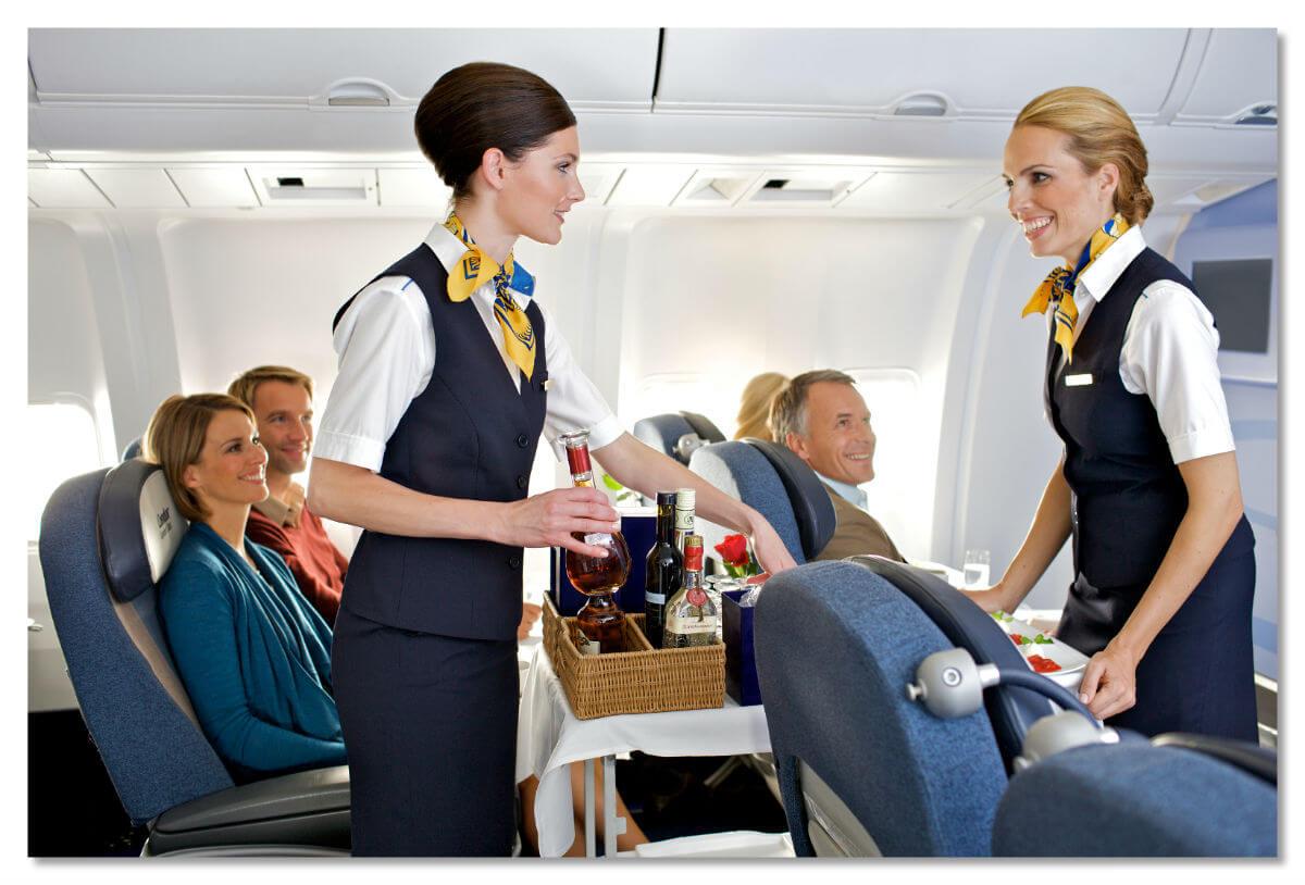Как с пользой и интересно для себя, провести время в самолете