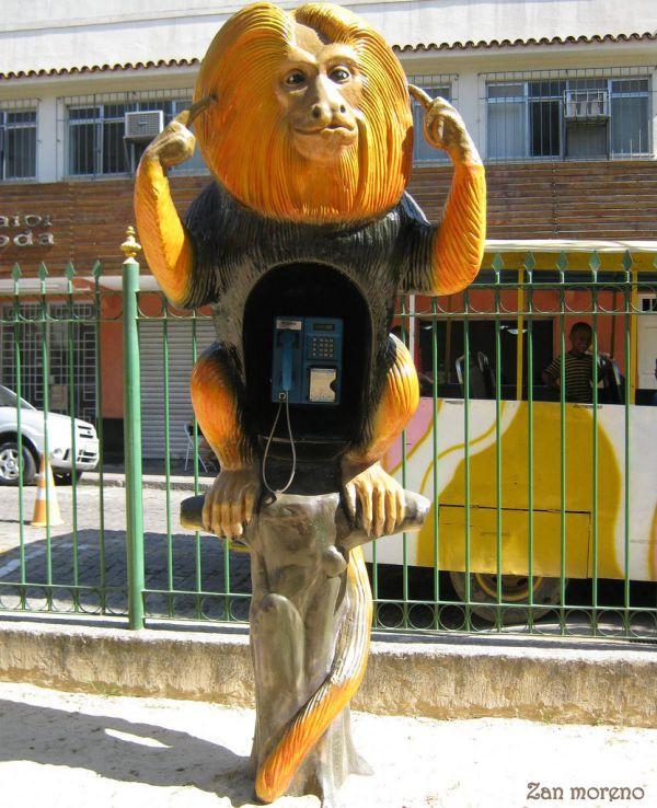 Телефонные будки