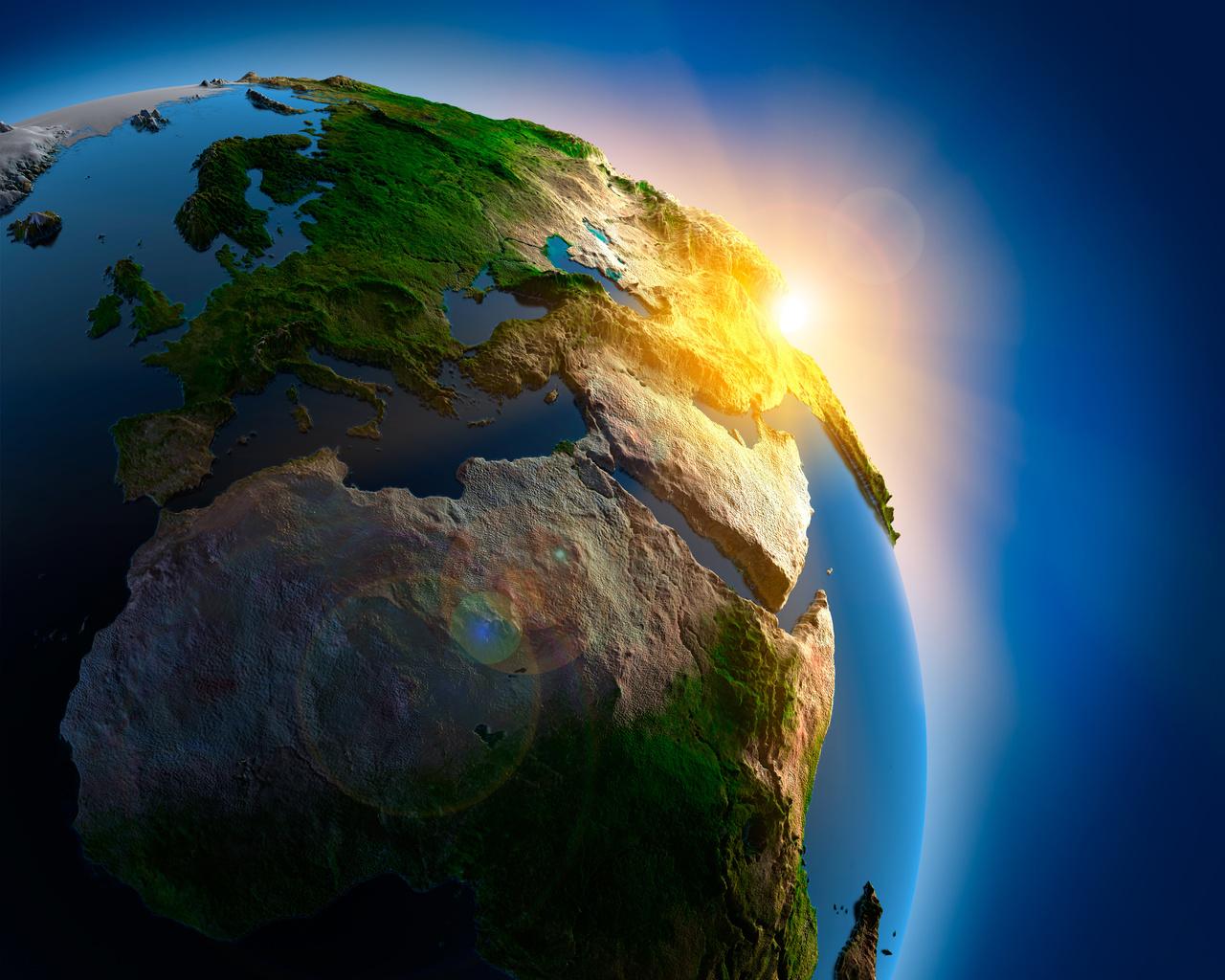 Земля, удивительно красивые фото