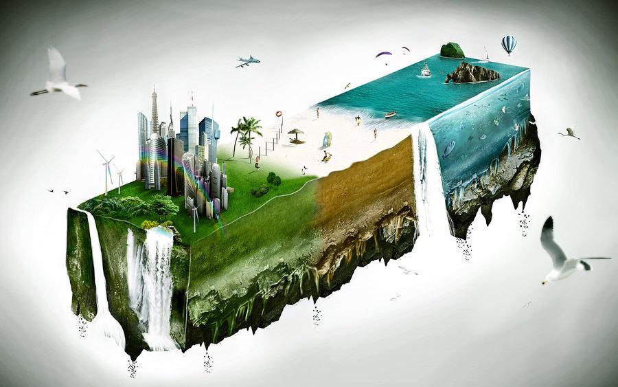 Цифровые рисунки