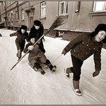 Советское детство.