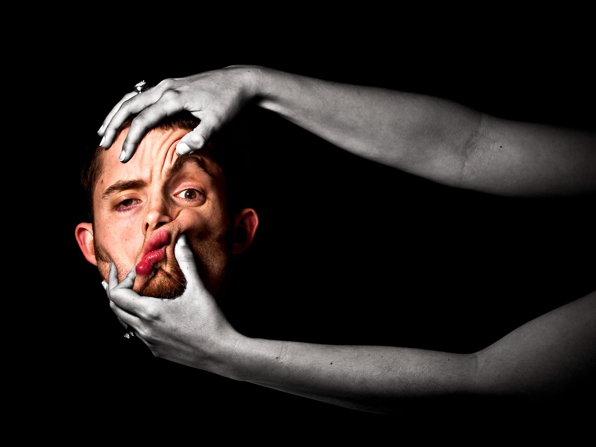 рыбный салат, картинка мужские руки смешные тот момент