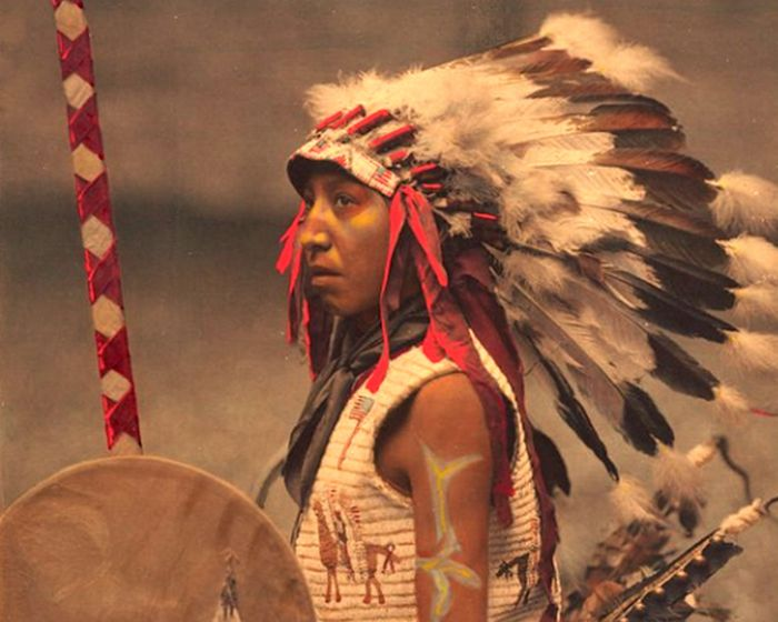 politics life and culture of the native americans
