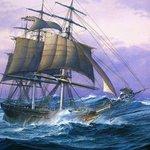 Три невероятные и интересные морские истории.