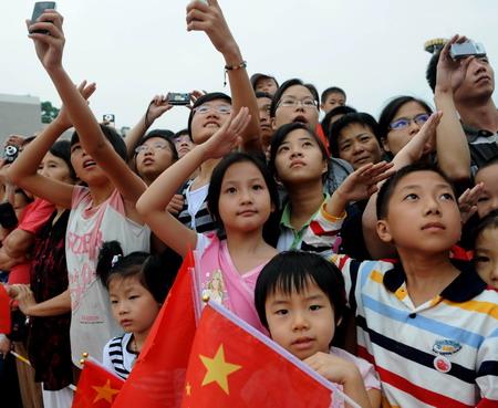 О Китае глазами русского туриста