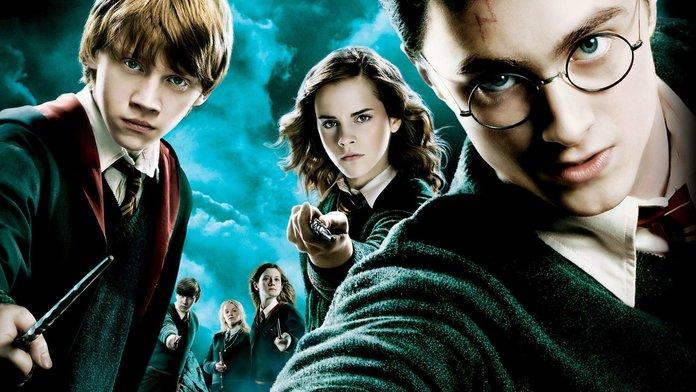 Гарри поттер самое интересное фильм с леонардо ди каприо про дикий запад