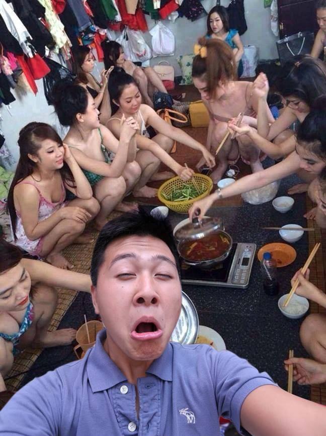 Смешная азия фото