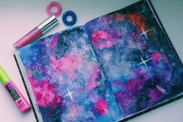 Картинки тетрадки красивые