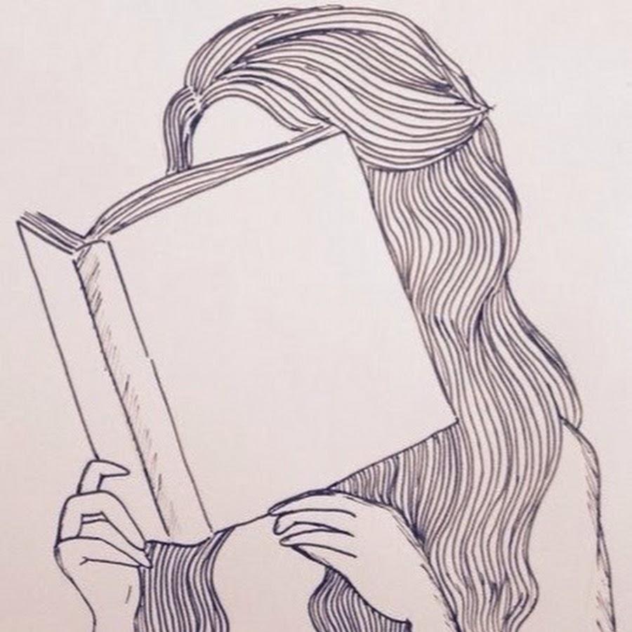 красивые картинки для лд карандашом девочки любого