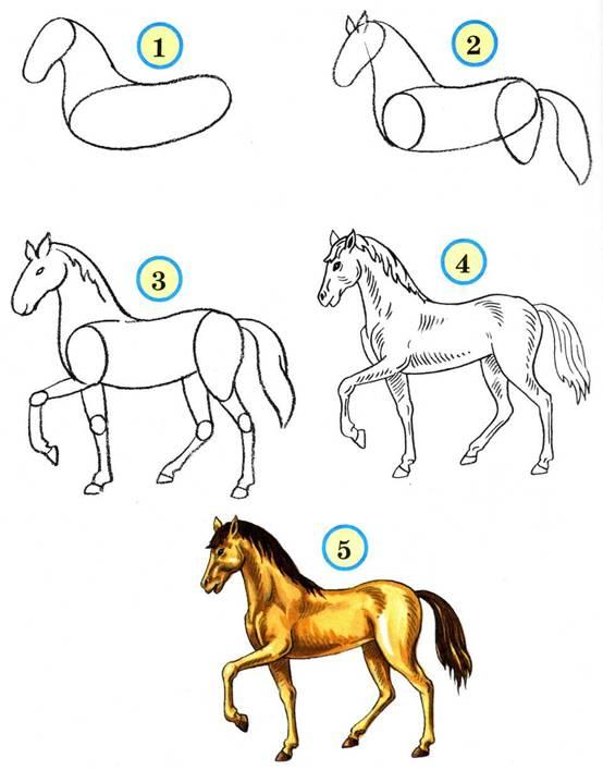 картинки нарисовать легко и быстро карандашом мотоцикл побольше, чтобы
