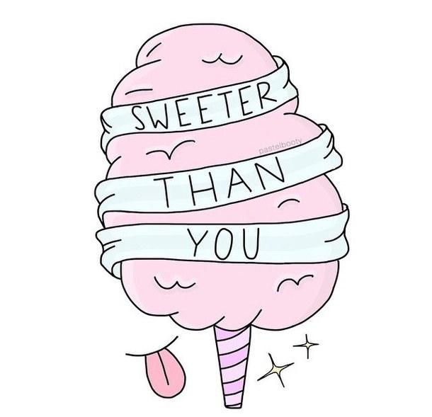 Sweeter Than Sweet: Картинки для ЛД для срисовки легкие и красивые с надписями