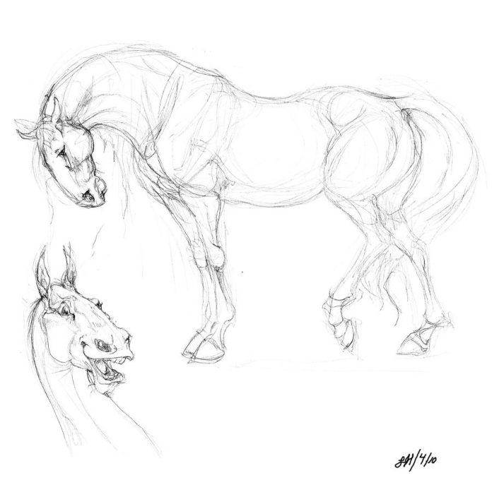 Видео уроки рисования аниме карандашом для начинающих