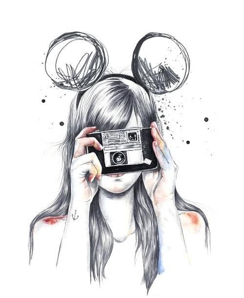Картинки для ЛД черно-белые