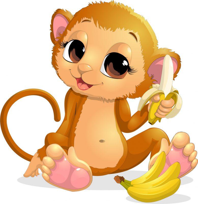 Красивые картинки животных для детей