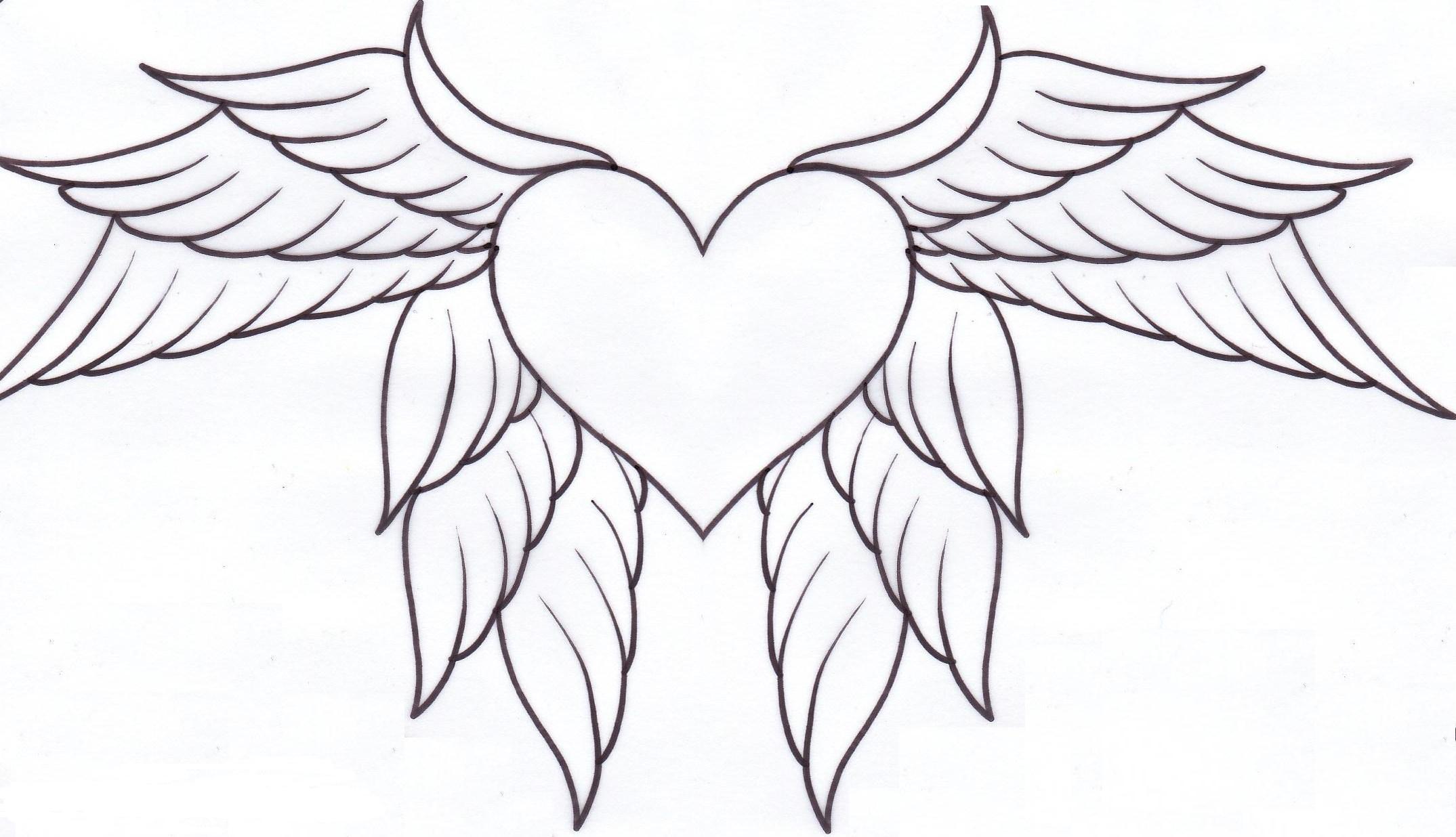 Красивые легкие рисунки карандашом для срисовки