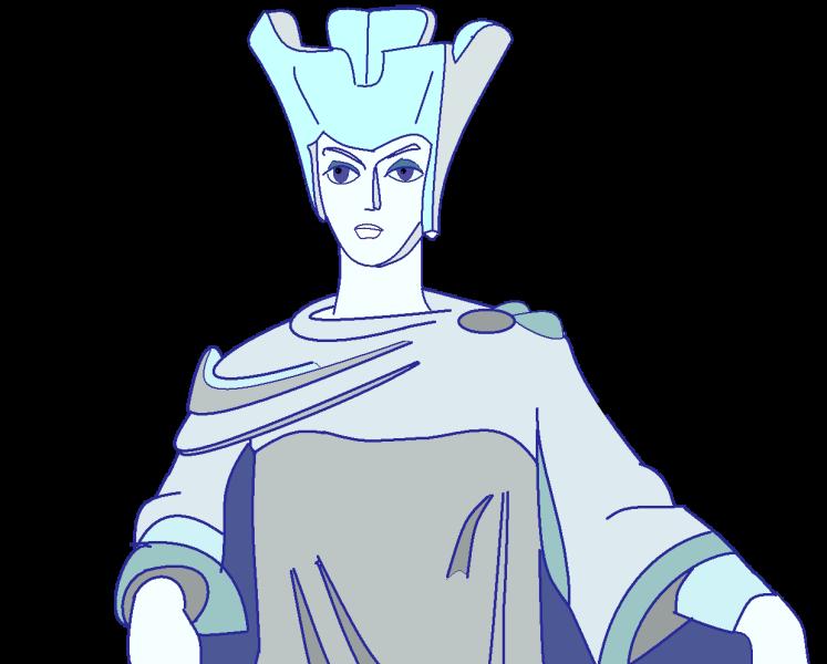 живущие снежная королева картинки из сказки в полный рост рисунок вашему