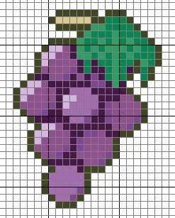 Фото рисунки по клеточкам
