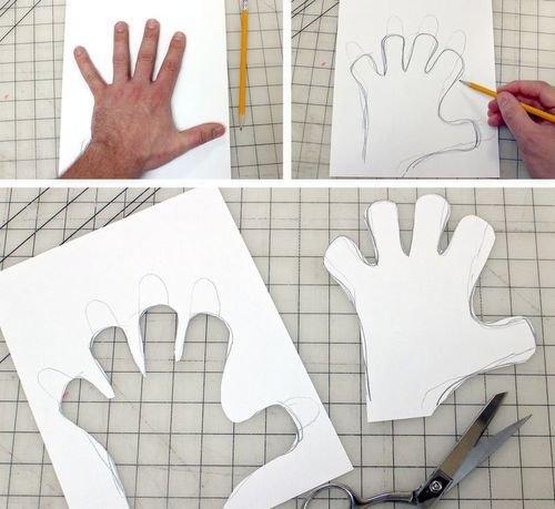 Рисунки 3д карандашом
