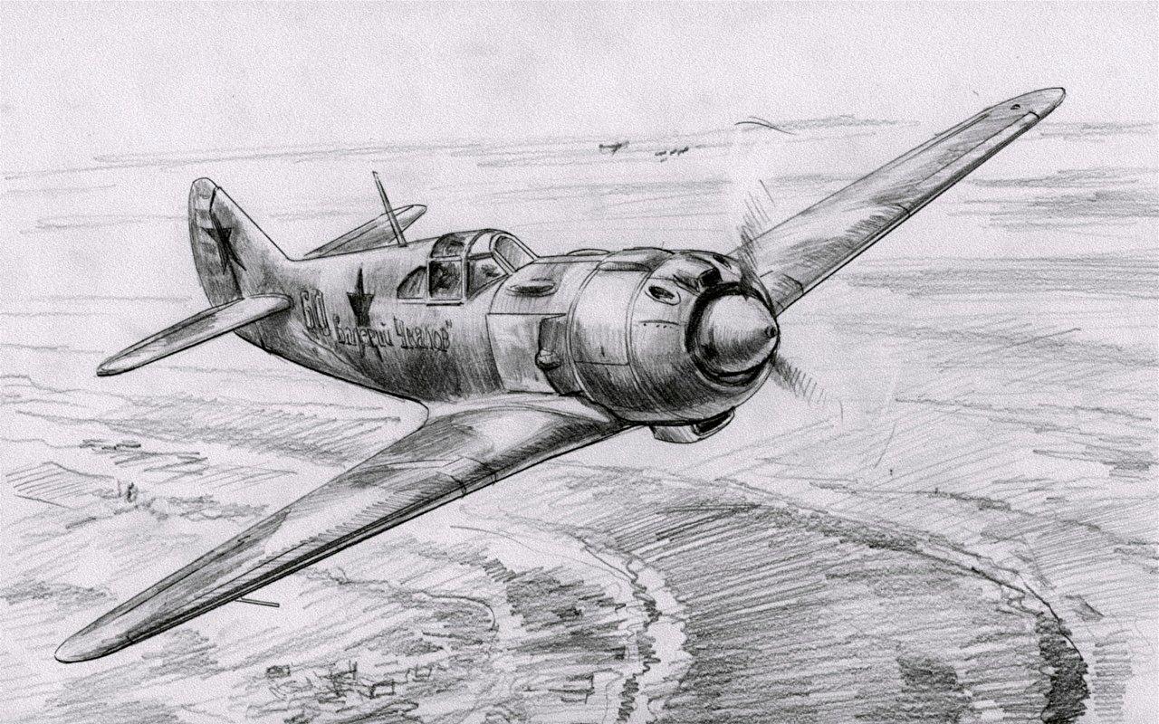 Днем рождения, военные картинки рисунки карандашом