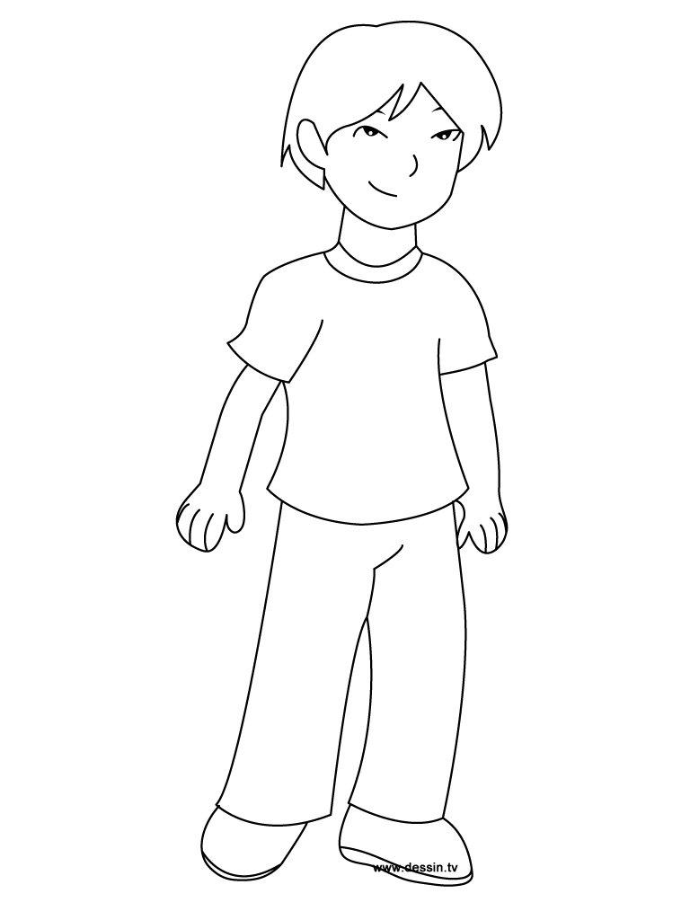 Картинки для мальчиков и девочек карандашом