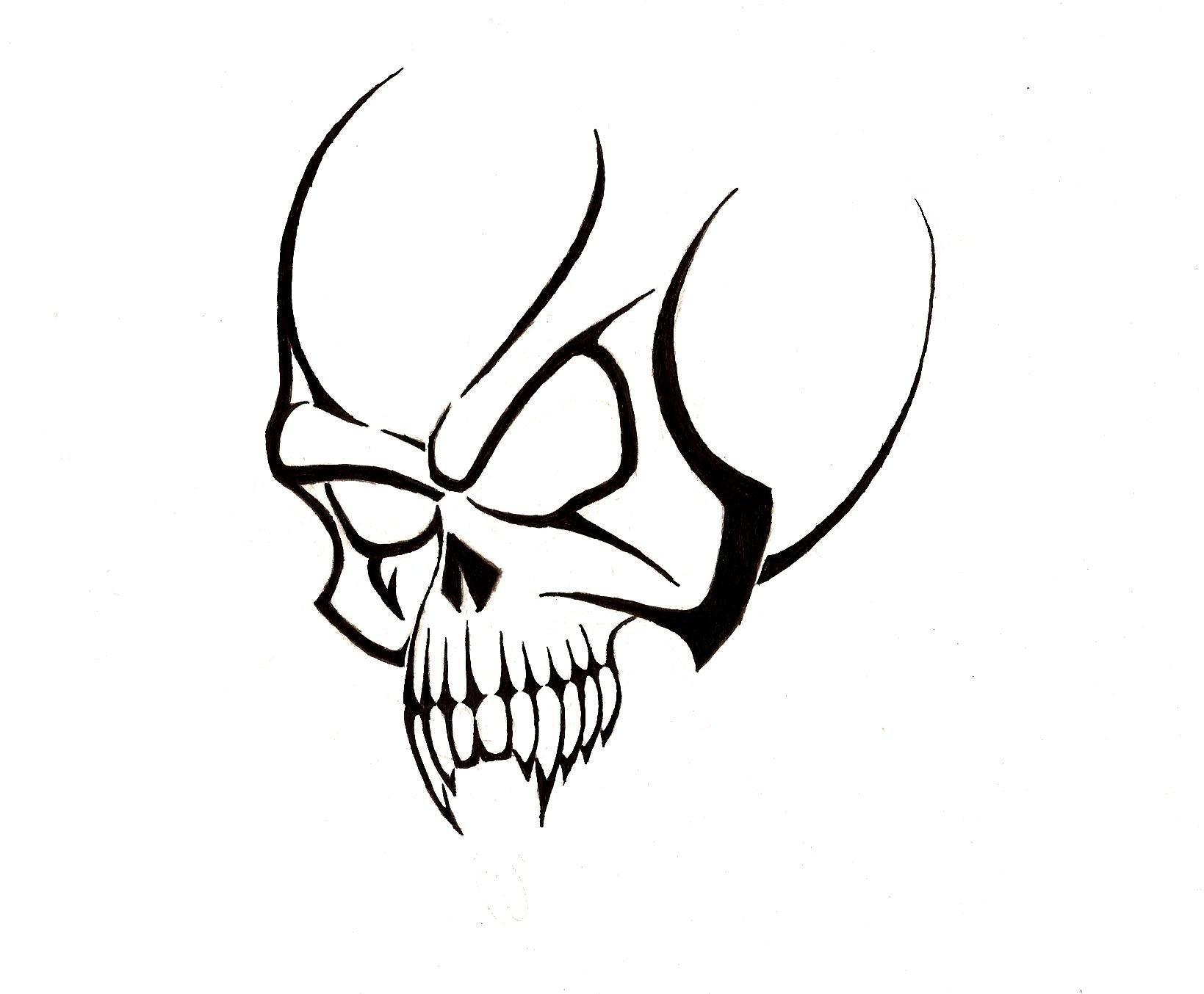 Рисунки для срисовки крутые и легкие тату