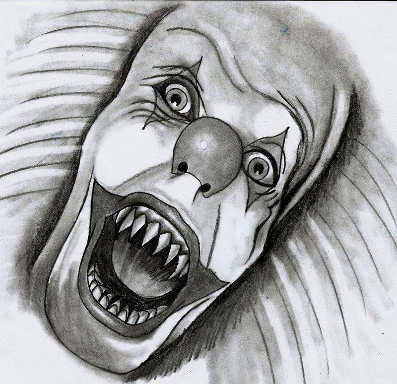 Картинки которые можно нарисовать самому и напугать ими друга бохо интерьере