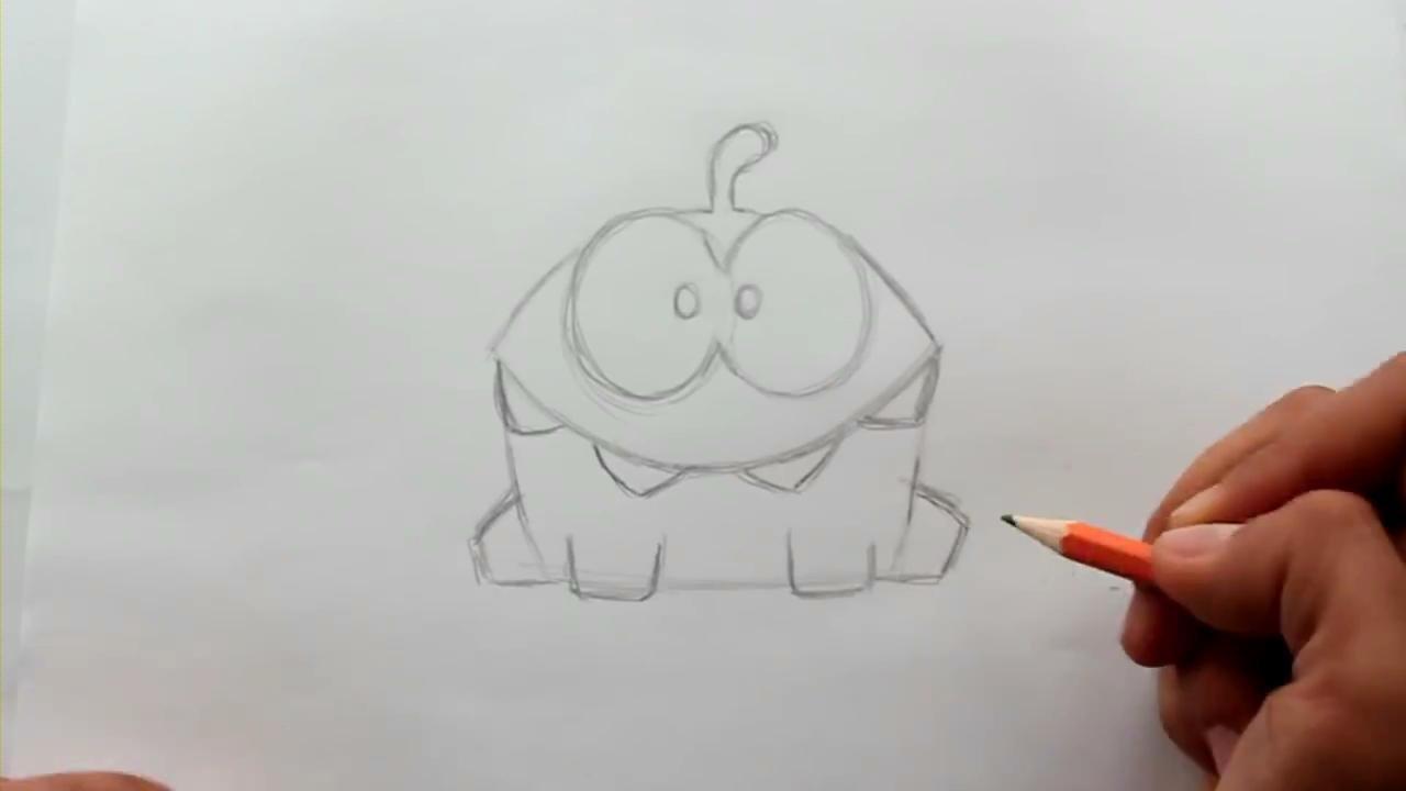 нужно веселые картинки которые можно нарисовать карандашом необходимо помнить одну
