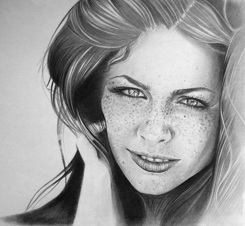 или нарисовать самые красивые рисунки в мире если автор