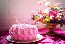 Поздравления с днём рождения сестре от сестры трогательные в стихах большие фото 181