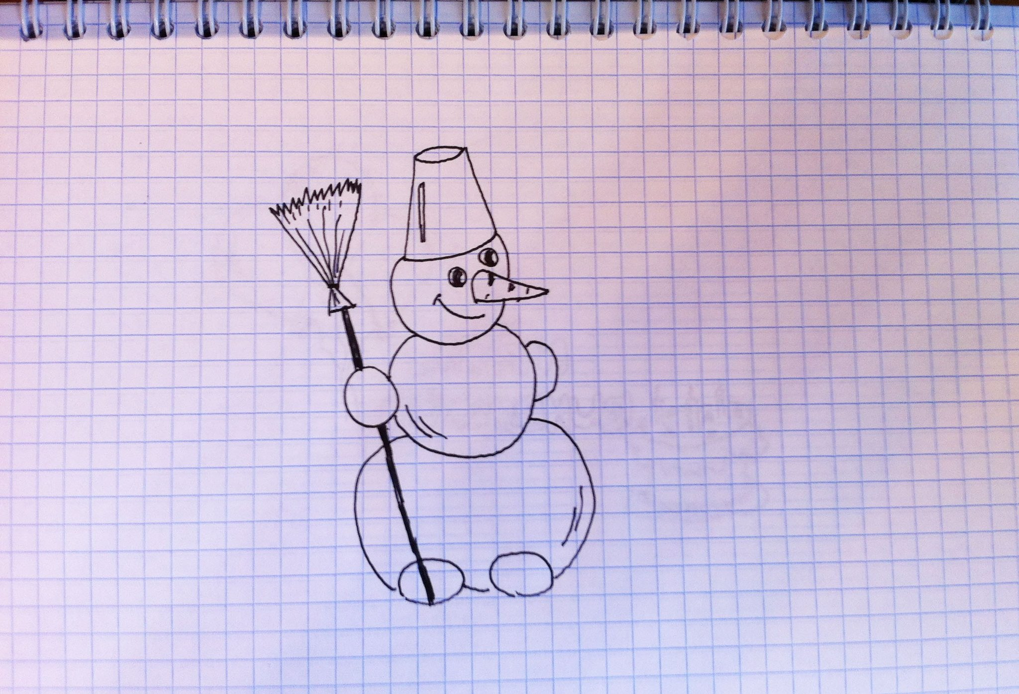 Рисунки простой ручкой легко случае шашки